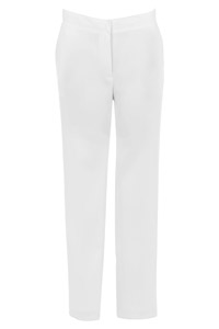 Click to see:White Stretch Trousers Style: 44465